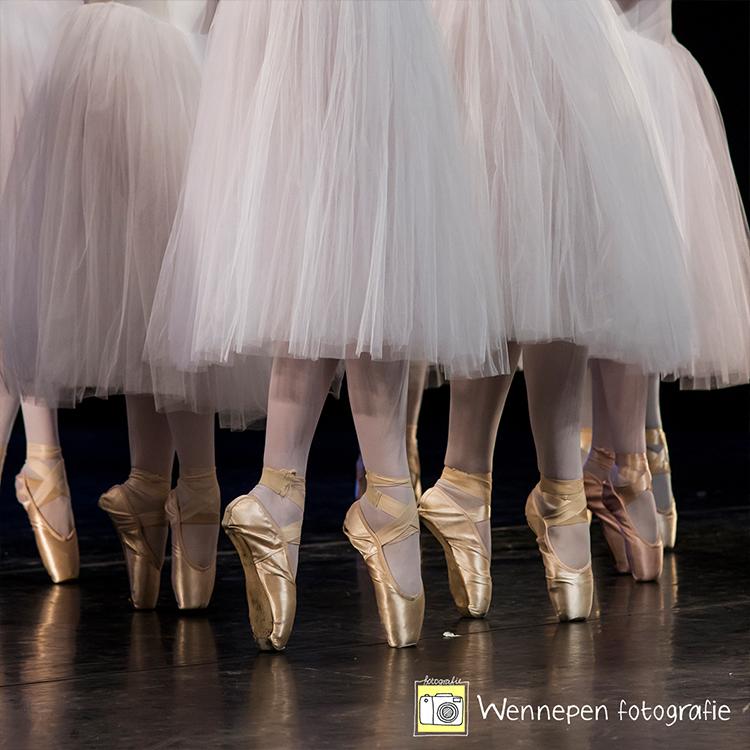 vrij-werk-ballet