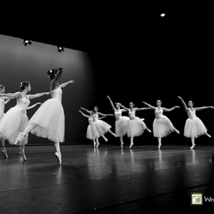 fotografie vrij werk ballet op locatie