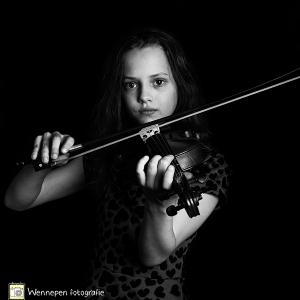 fotografie vrij werk muziek