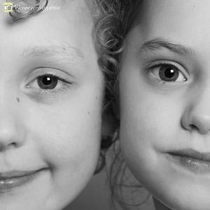 Portretfotografie - studio - Wennepen