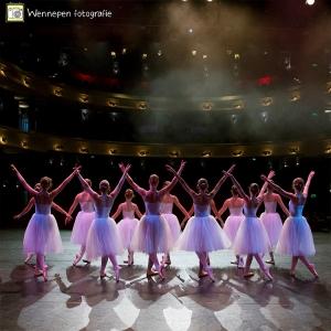 ballet-voorstelling