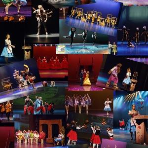balletvoorstelling Dansstudio Gouda 2016